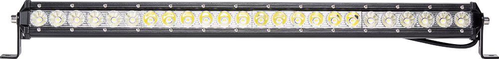 Barra Led Reta 120W 63cm - Troller T4 2015