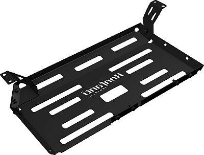 Protetor de Caixa de Transferência - Troller T4 2015