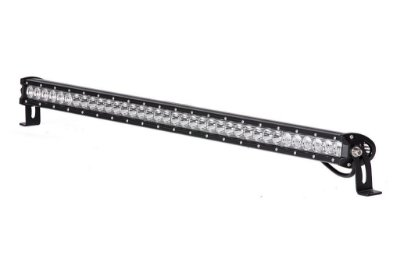 BARRA LED RETA 180W SLIM LENTES 3D