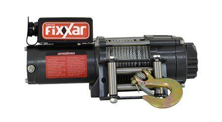 Guincho Fixxar MTX 3.500 lb