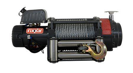 GUINCHO FIXXAR MTX 17.500 lb