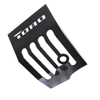 Protetor do Diferencial Traseiro Pick-up Toro 4x4