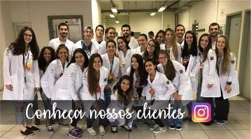 CONHEÇA NOSSOS CLIENTES