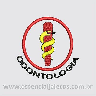 BORDADO ODONTOLOGIA 1
