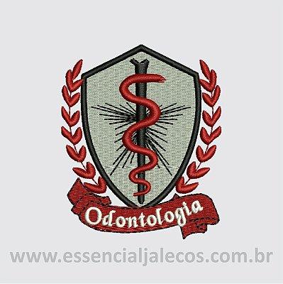 BORDADO ODONTOLOGIA 2