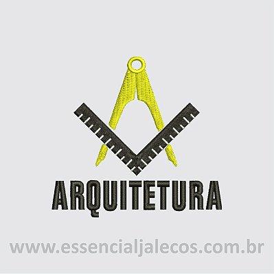 BORDADO ARQUITETURA