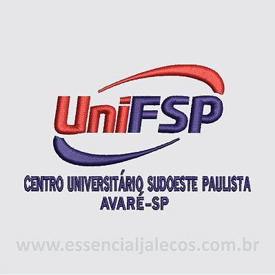 BORDADO UNIFSP AVARÉ