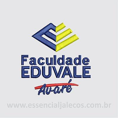 BORDADO EDUVALE AVARÉ