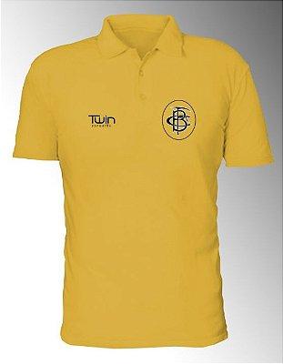 Polo BFC Amarela