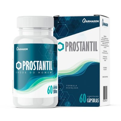 Prostantil 30 Cápsulas