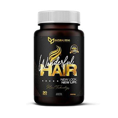 Wonderful Hair 60 Cápsulas