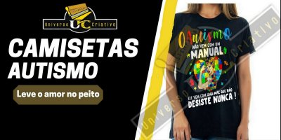 Camiseta Autismo2