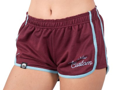 Short de Moletom  Runner