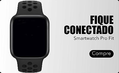Smartwatch Pro Fit