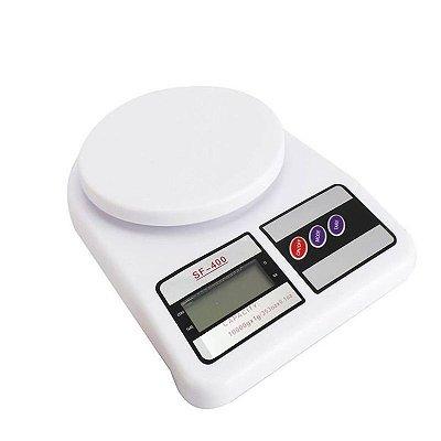 Dagg Balança Digital SF-400 1g a 10kg