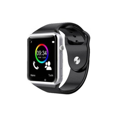 Relógio Dagg Smartwatch Armor Premium Touch - PRETO