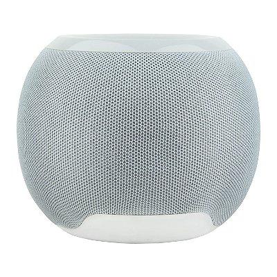 Caixa de Som Bluetooth Portátil Sphere Cinza