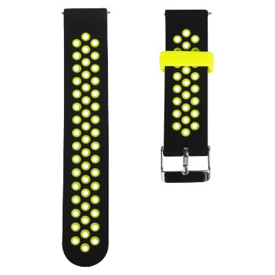 Pulseira High Tech One Running - Verde