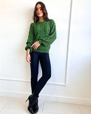 Suéter Tricot Maisie