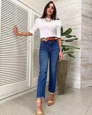 Calça Jeans Mia