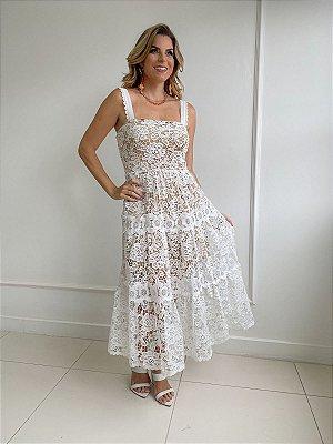 Vestido Francesca