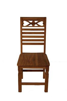 Cadeira Barbacena Maquinada