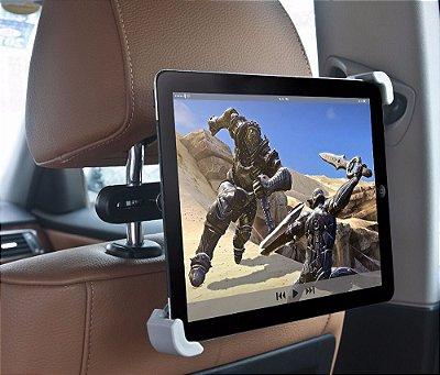 Suporte Universal Articulado Automotivo para Tablet