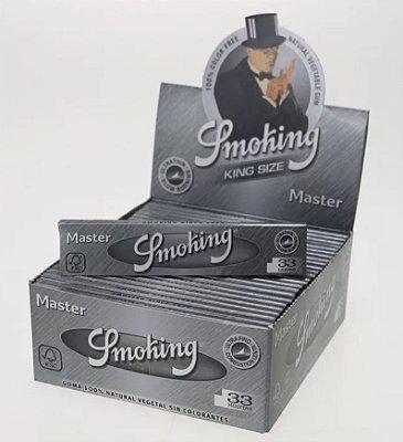 SEDA PRATA (SMOKING)