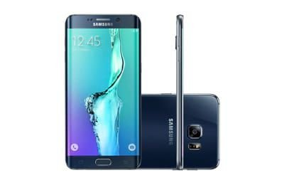 CELULAR GALAXY S6 EDGE 64GB(SAMSUNG)*SEMINOVO*