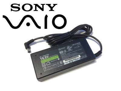 Fonte Carregador Para Notebook Sony - 19.5v 3.42a