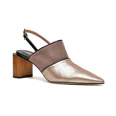 Sapato Feminino Scarpin Copenhague