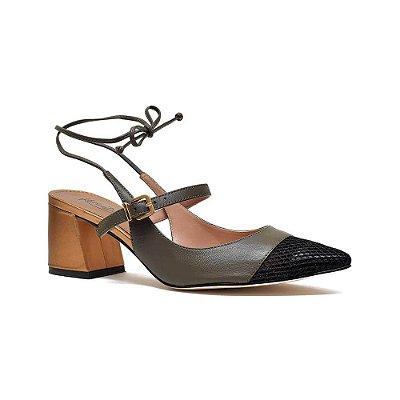 Sapato Feminino Scarpin Atenas