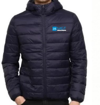 Jaqueta em Aspen