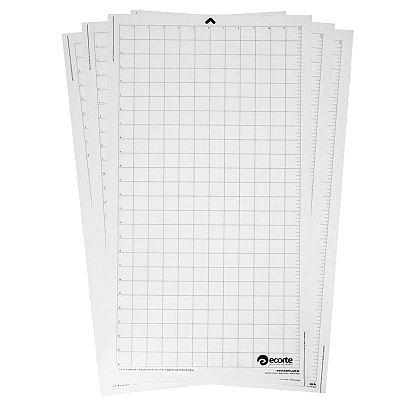 Base de corte Silhouette Cameo 30x60 - 5 unidades