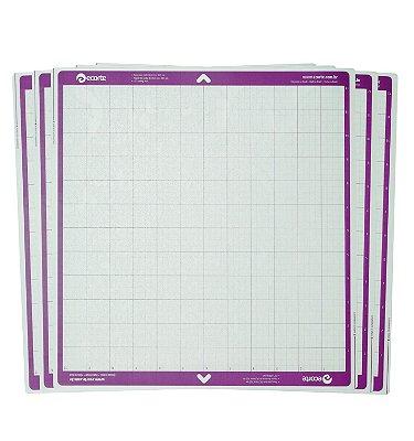 Kit 5 Bases de corte Silhouette Cameo 30x30