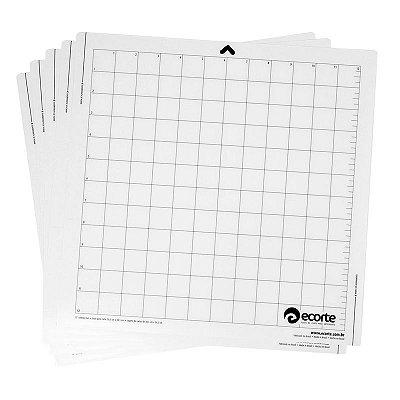 Base de corte Silhouette Cameo 30x30 - 5 unidades