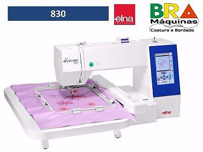 Máquina de Bordar Elna 830