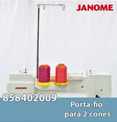 Porta Fio Janome 2 cones