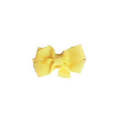 Laço Letiti Amarelo P