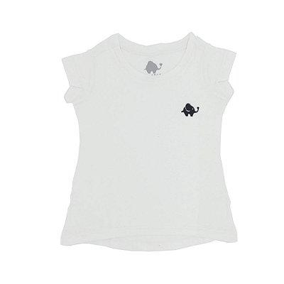 Camiseta Giovana Branca