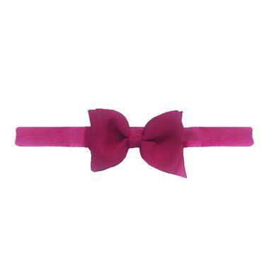 Faixa Laço Letiti Pink M