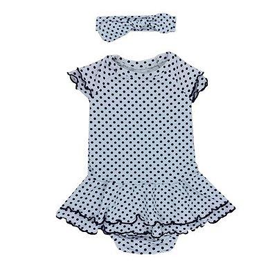 Vestido Dora Petit Poá