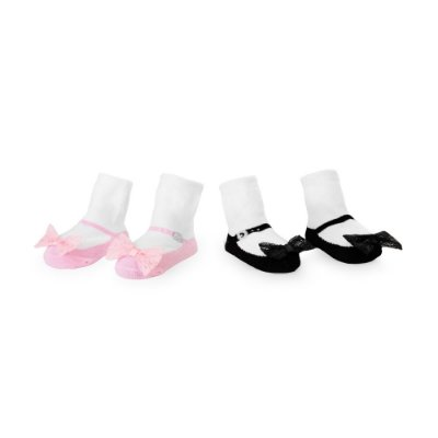 Kit de Meias Lala (2Pares - Tam. 12-24 meses)
