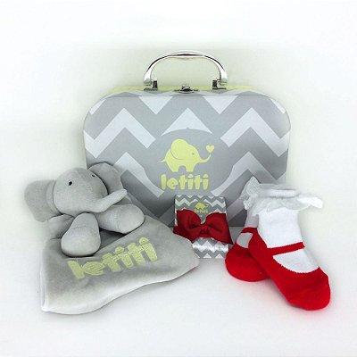 Kit Presente Naninha
