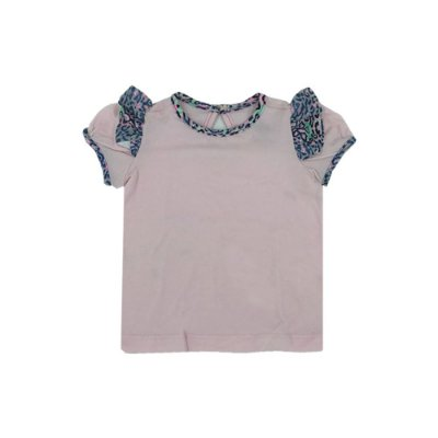 Camiseta Letiti Cloe Rosa