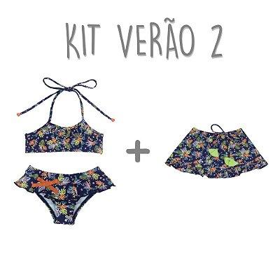 Kit Verão 02