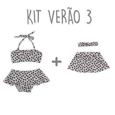 Kit Verão 03
