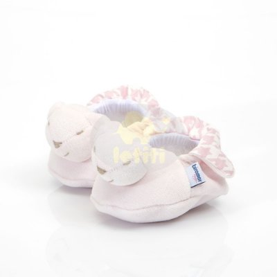 PANTUFA ESTAMPA WINDSOR ROSA