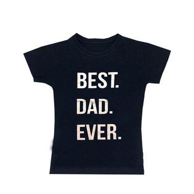 Camiseta Letiti Pai  EVER