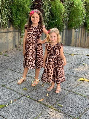 Vestido Stella Jaguar